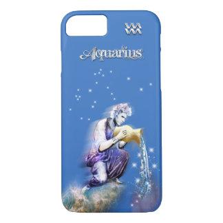 Aquarius iPhone Cover