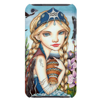 Aquarius iPod Touch Covers
