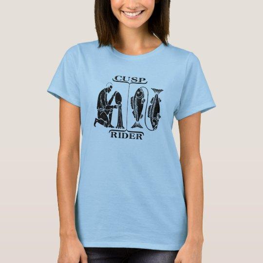 Aquarius/Pisces T-Shirt