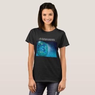 Aquarius the Water Bearer T-Shirt