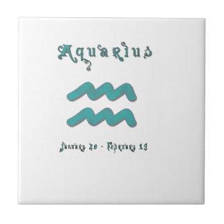 Aquarius Tile