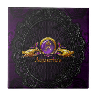 Aquarius Tile