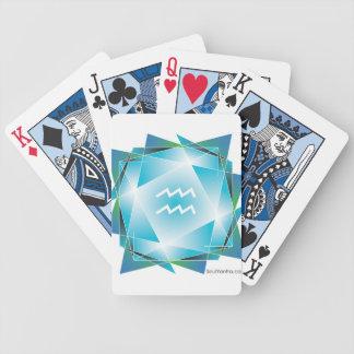 AQUARIUS-YANTRA.jpg Bicycle Playing Cards