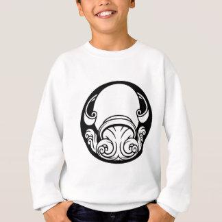 Aquarius Zodiac Horoscope Astrology Sign Sweatshirt