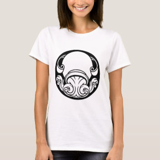 Aquarius Zodiac Horoscope Astrology Sign T-Shirt