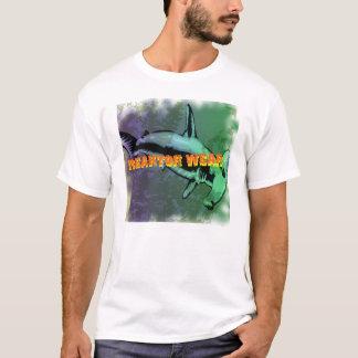 Aquatic Image Hammerhead T-Shirt
