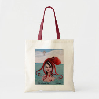 Aquatic Symbiotic Tote Bag