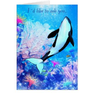 Aquatica Card