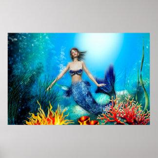 Aquatica Poster