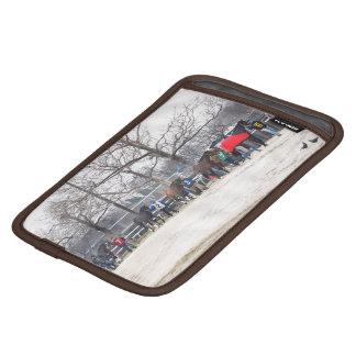 Aqueduct CALL TO THE POST iPad Mini Sleeve