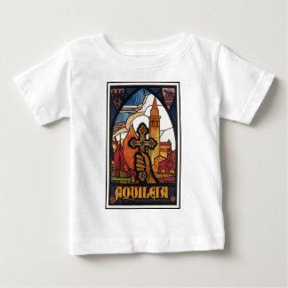 Aquileia Baby T-Shirt