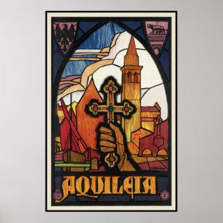 Aquileia Poster