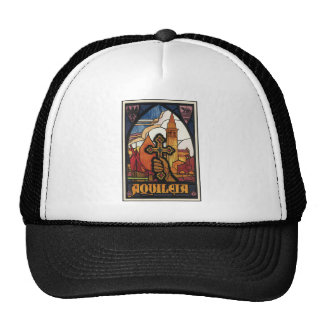 Aquileia Trucker Hat