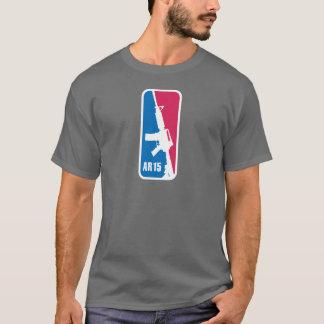 AR15 Logo Shirt