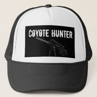 AR 15 COYOTE HUNTER HAT
