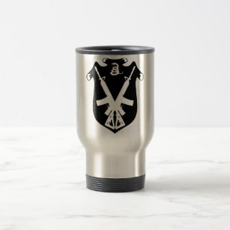 AR-15 Shield Mug