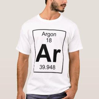 Ar - Argon T-Shirt