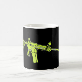 AR Coffee Mug