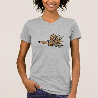 AR- Funny Porcupine T-shirt