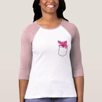 AR- Pig in a Pocket Shirt