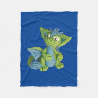 ARAART dragon blanket