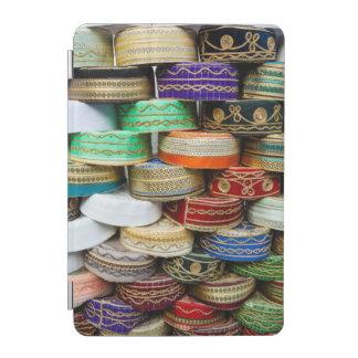 Arab Caps At Market iPad Mini Cover
