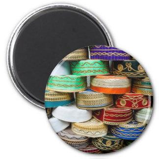 Arab Caps At Market Magnet