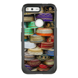 Arab Caps At Market OtterBox Commuter Google Pixel Case