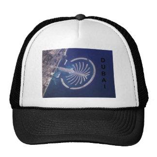Arab Emirates Dubai Palm-Island Resort (St.K) Trucker Hat