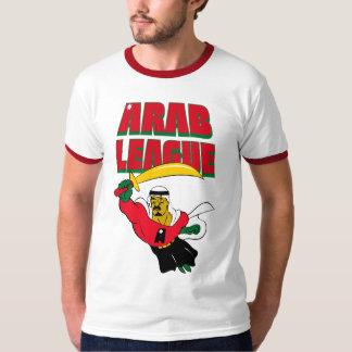 ARAB LEAGUE! T-Shirt