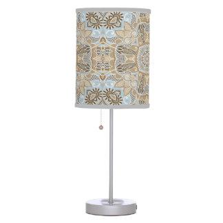 Arabesque Abajur of Table Colors You graze Table Lamps