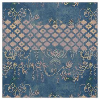 Arabesque, Fabric