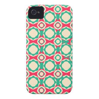 arabesque iPhone 4 Case-Mate cases