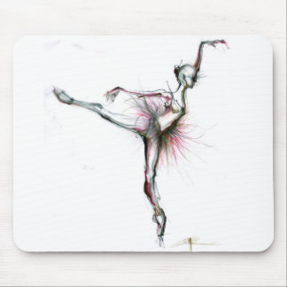 arabesque mouse pad