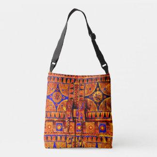 Arabian Door Crossbody Bag