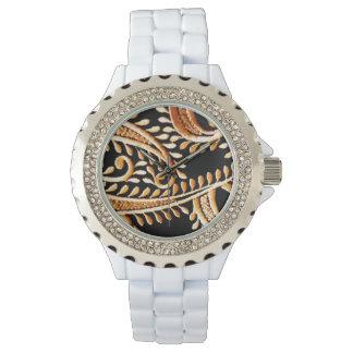 Arabian Dress Watch