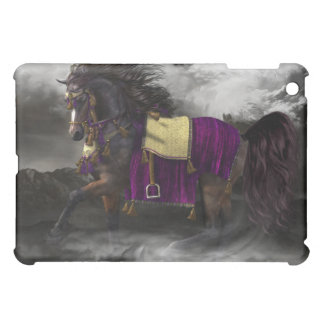Arabian Horse ipad Case
