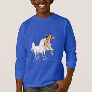 Arabian Horse TR T-Shirt