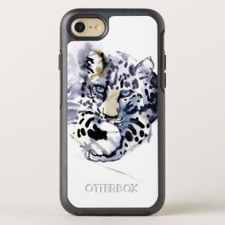 Arabian Leopard 2008  2 OtterBox Symmetry iPhone 7 Case