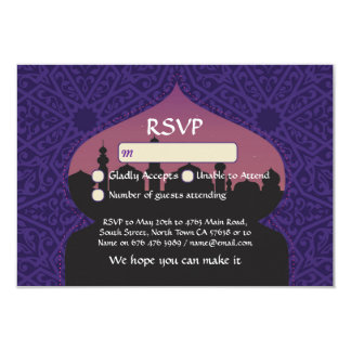 how to respond to rsvp birthday invitation