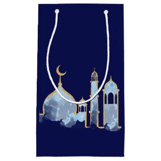 Arabian Nights Theme Gift Bags