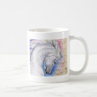 Arabian Song Coffee Mug