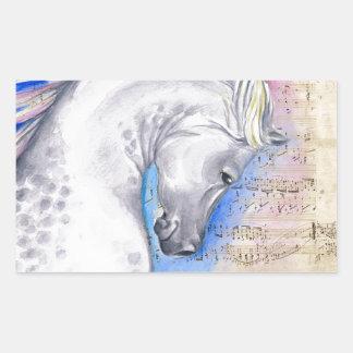 Arabian Song Sticker