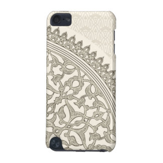 Arabian style lace iPod touch (5th generation) covers