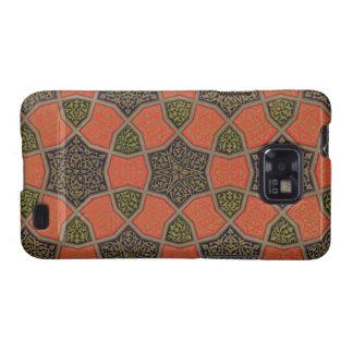 Arabic decorative designs, from 'Arab Art as Seen Samsung Galaxy S2 Case