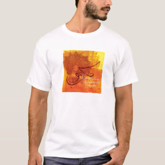 arabic design T-Shirt