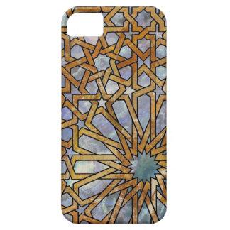Arabic Knotwork Phone Case