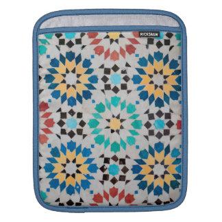 Arabic Mosaic iPad Sleeve