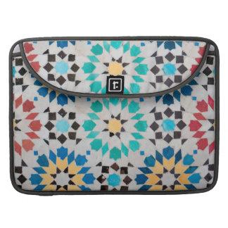 "Arabic Mosaic Macbook Pro 15"" Sleeve For MacBook Pro"