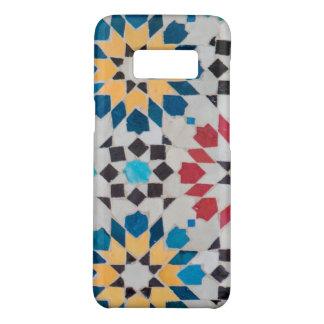 Arabic Mosaic Samsung Galaxy S6, Tough Case-Mate Samsung Galaxy S8 Case